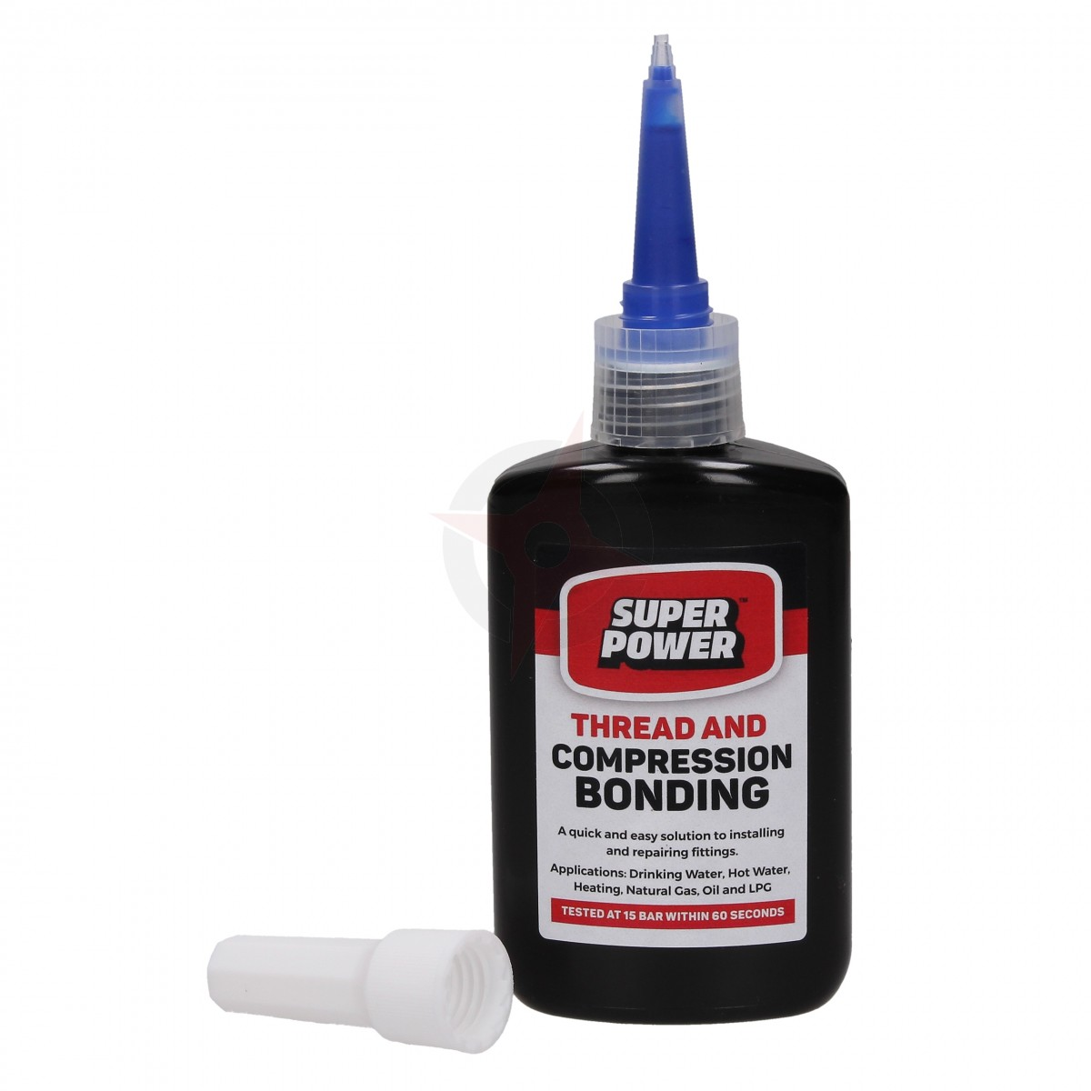 Super Power Thread and Compression Bonding 50ml - Compass