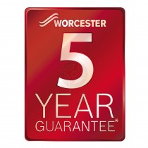 Worcester Greenstar 34CDI Classic (ErP) Combi Boiler Only