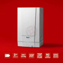 Baxi 215 (ErP) Heat Only Boiler Only