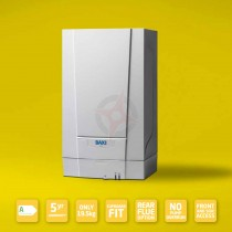 Baxi 412 (ErP) Heat Only Boiler Only