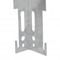 Revive Spare Bracket For 500mm High Compact Radiators (Each)