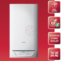 Glow-Worm Energy 35C Store (ErP) Combi Storage Boiler Only