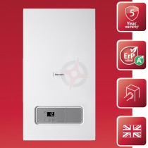 Glow-Worm Energy 25S (ErP) System Boiler Only