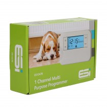 ESi 1 Channel Multi Purpose Programmer