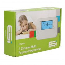 ESi 3 Channel Multi Purpose Programmer