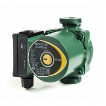 DAB Evosta 40-70/130 Domestic Circulating Pump c/w 22mm Pump Valves