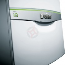 Vaillant ecoTEC Exclusive Green iQ 843 (ErP) Combi Boiler Only