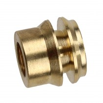 Compression 15mm x 10mm 1 Piece Reducer