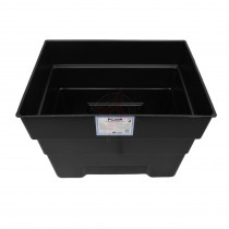 Rectangular Open Top 20 Gallon Loft Tank
