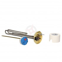 Everflo 3kW Unvented Immersion Heater