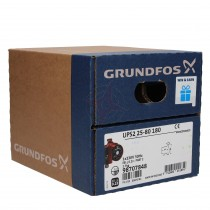 Grundfos UPS2 25-80 180 Circulating Pump