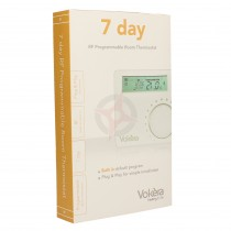 Vokera 7 Day Programmable RF Room Thermostat