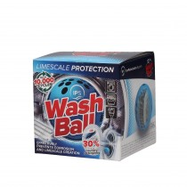 WashBall Scale and Corrosion Prevention