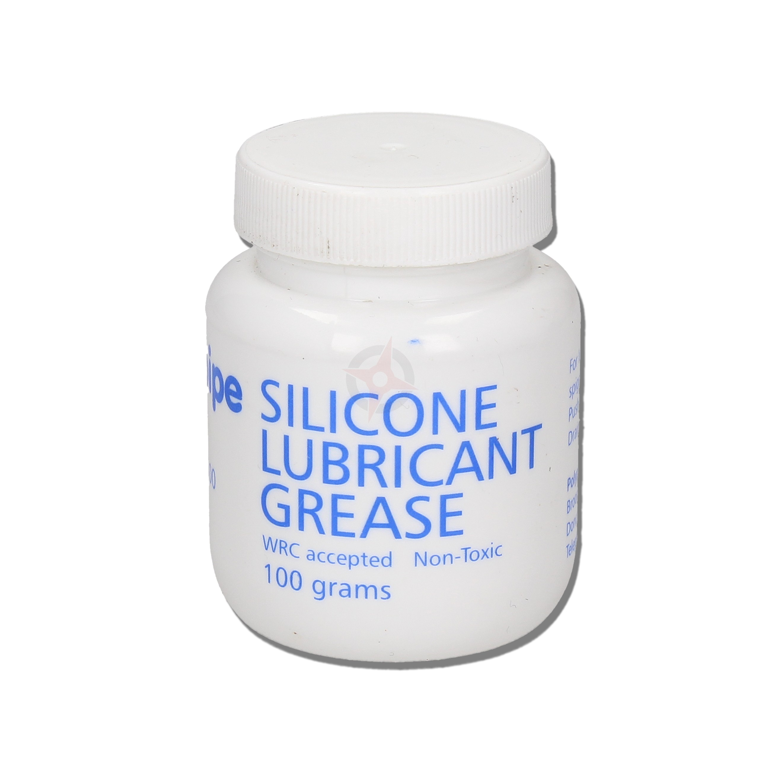 Silicone Grease - 100g