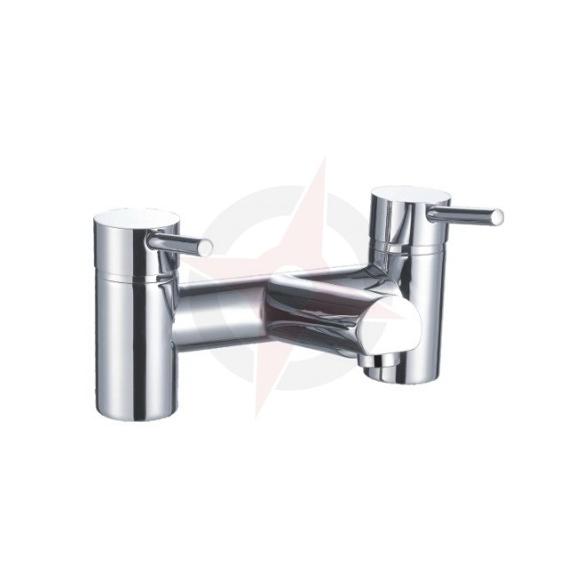 Lavata Contemporary Bath Filler