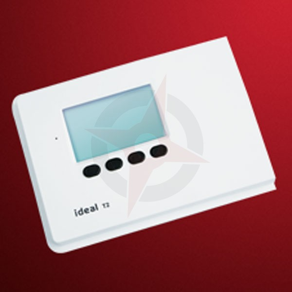 CLEARANCE - Ideal Vogue Combi 7 Day Electronic Programmer