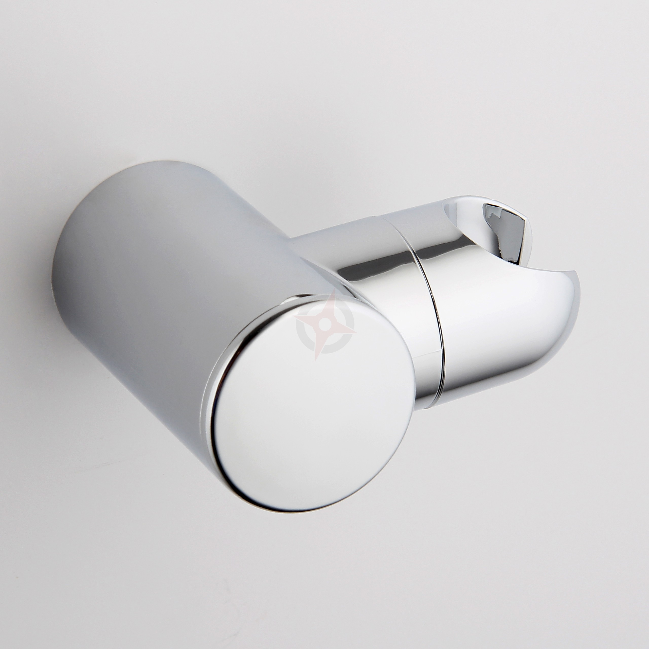 Intrata Chrome Shower Wall Mount