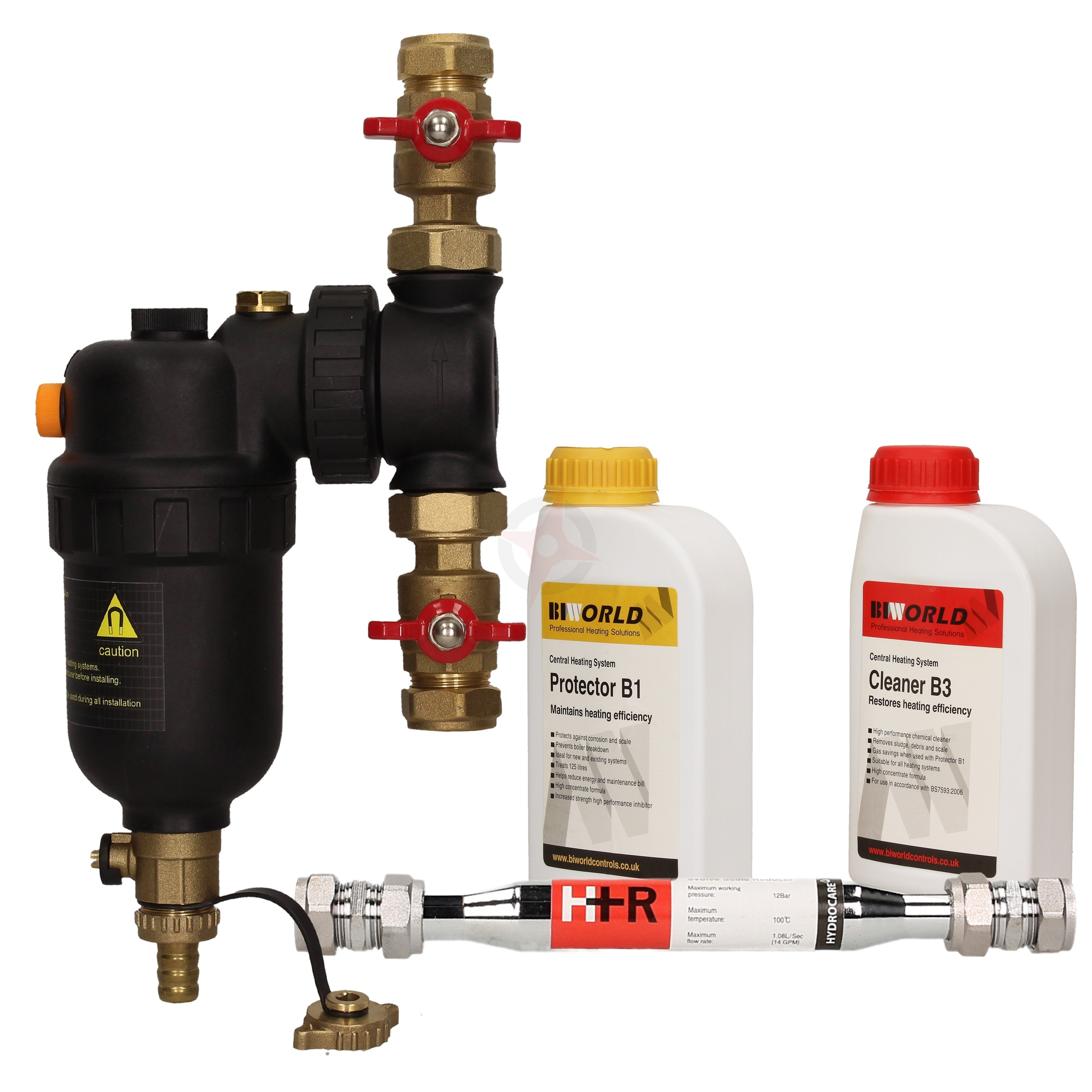 Boiler Protection Pack (BIW 1)