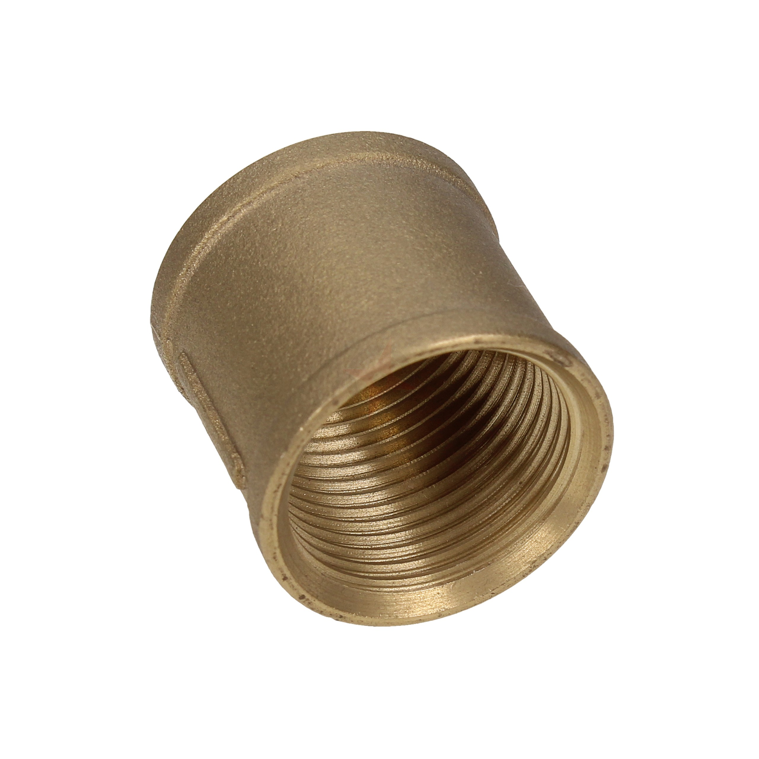 "1"" Brass Socket"