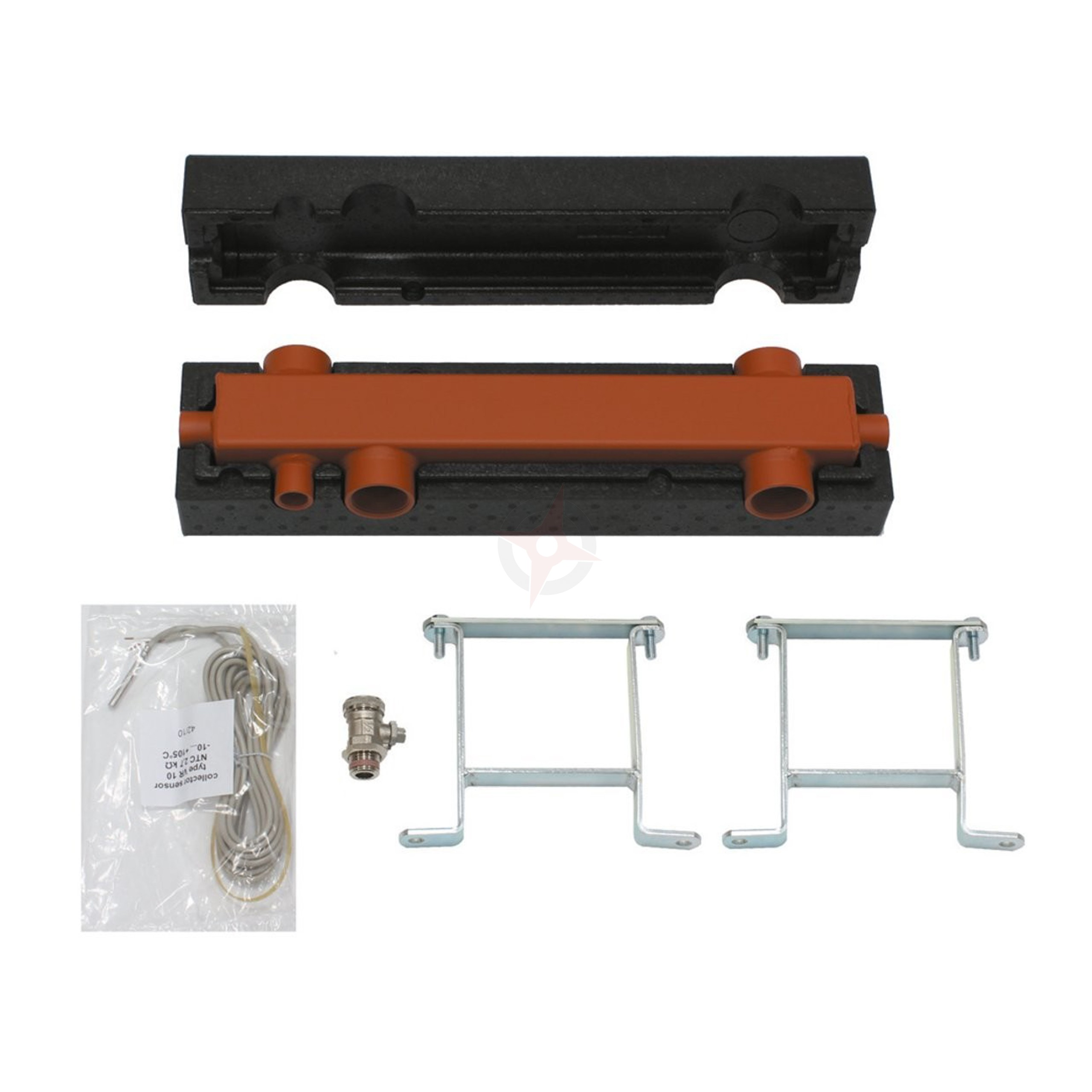 Vaillant WH40 Low Loss Header