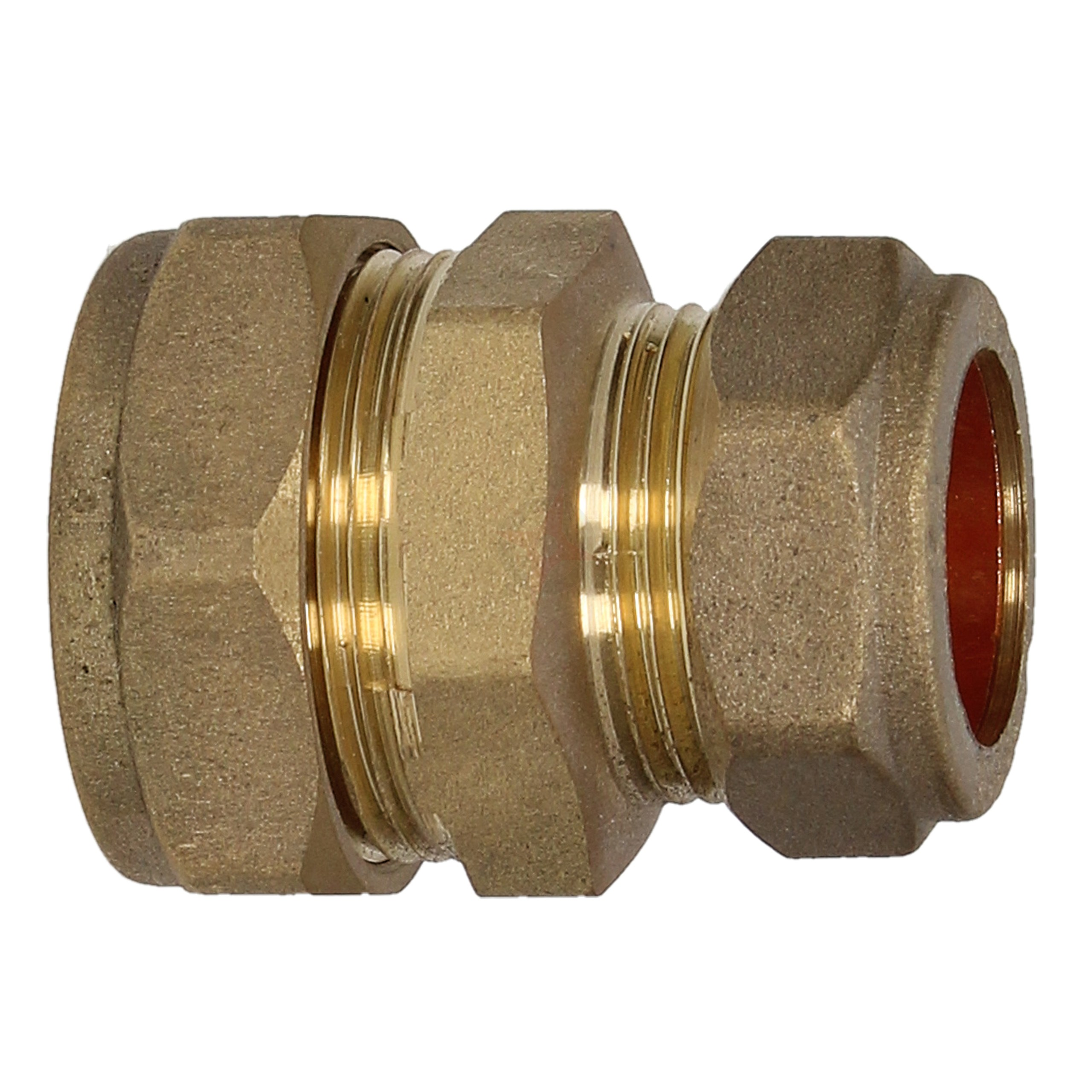 Compression 28mm x 22mm Reducing Coupler