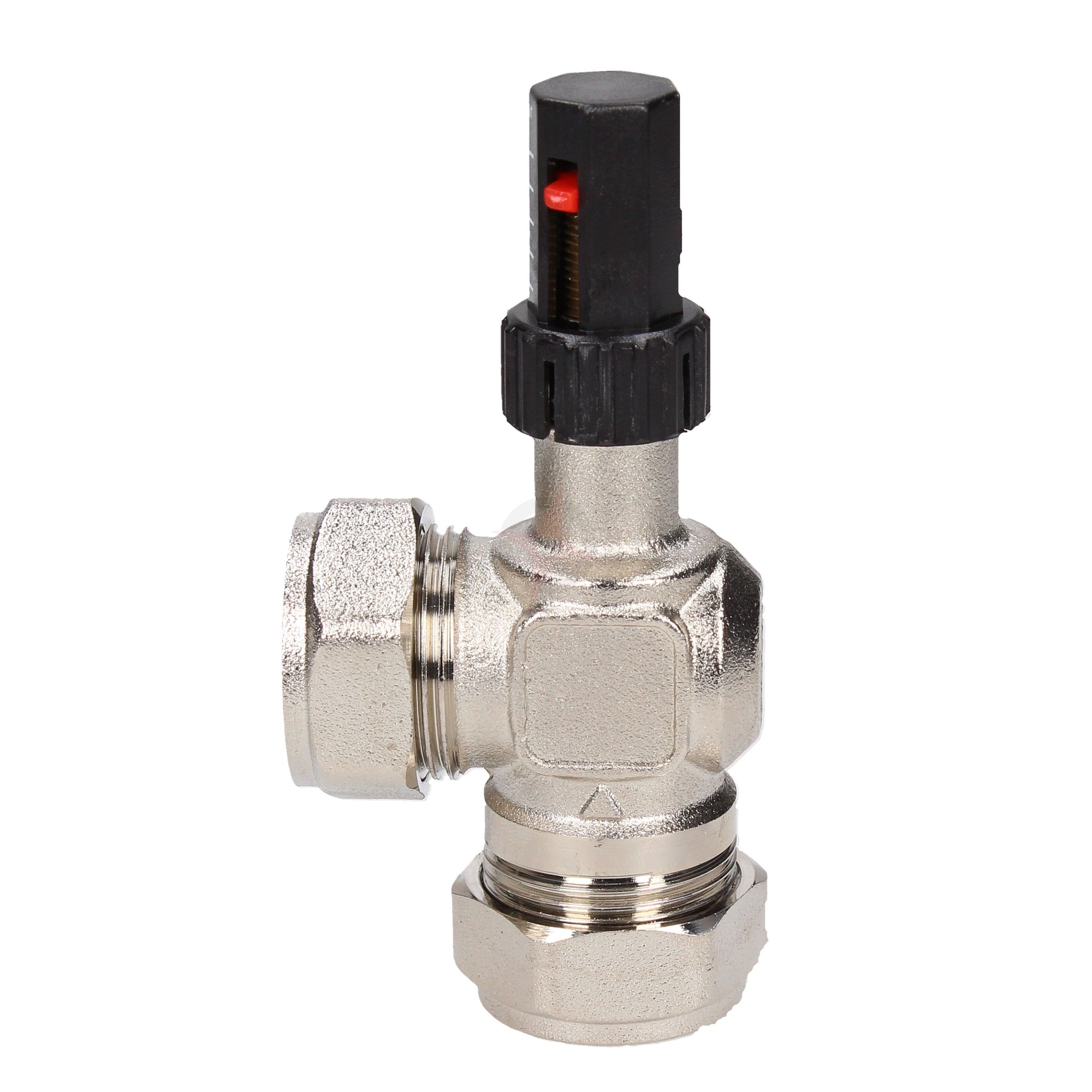 Evolve 22mm Automatic Bypass Valve ABV22