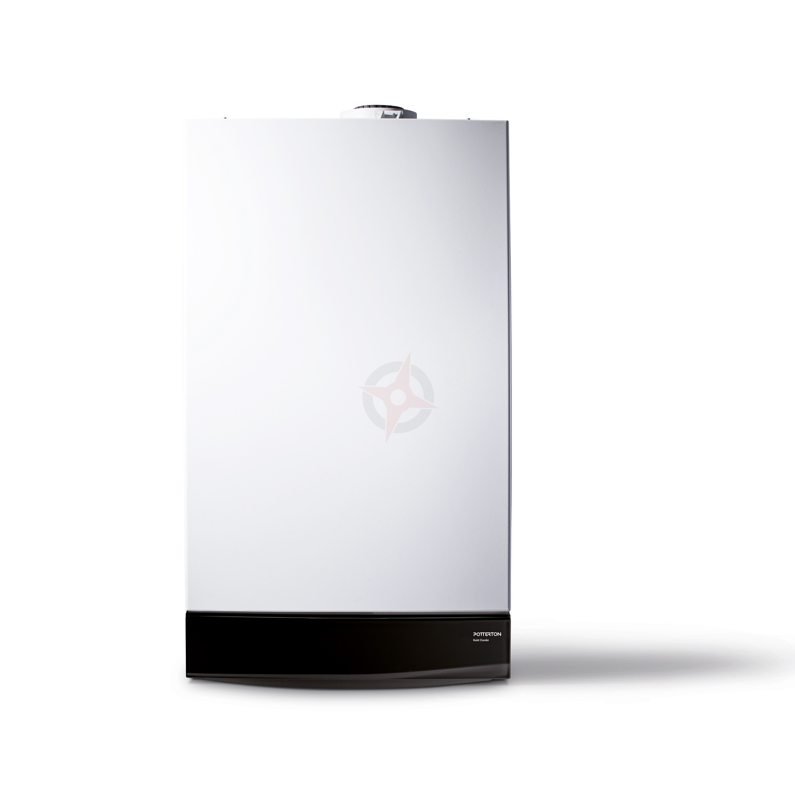 Potterton Gold 33 (ErP) Combi Boiler Only (with Built-in Clock)