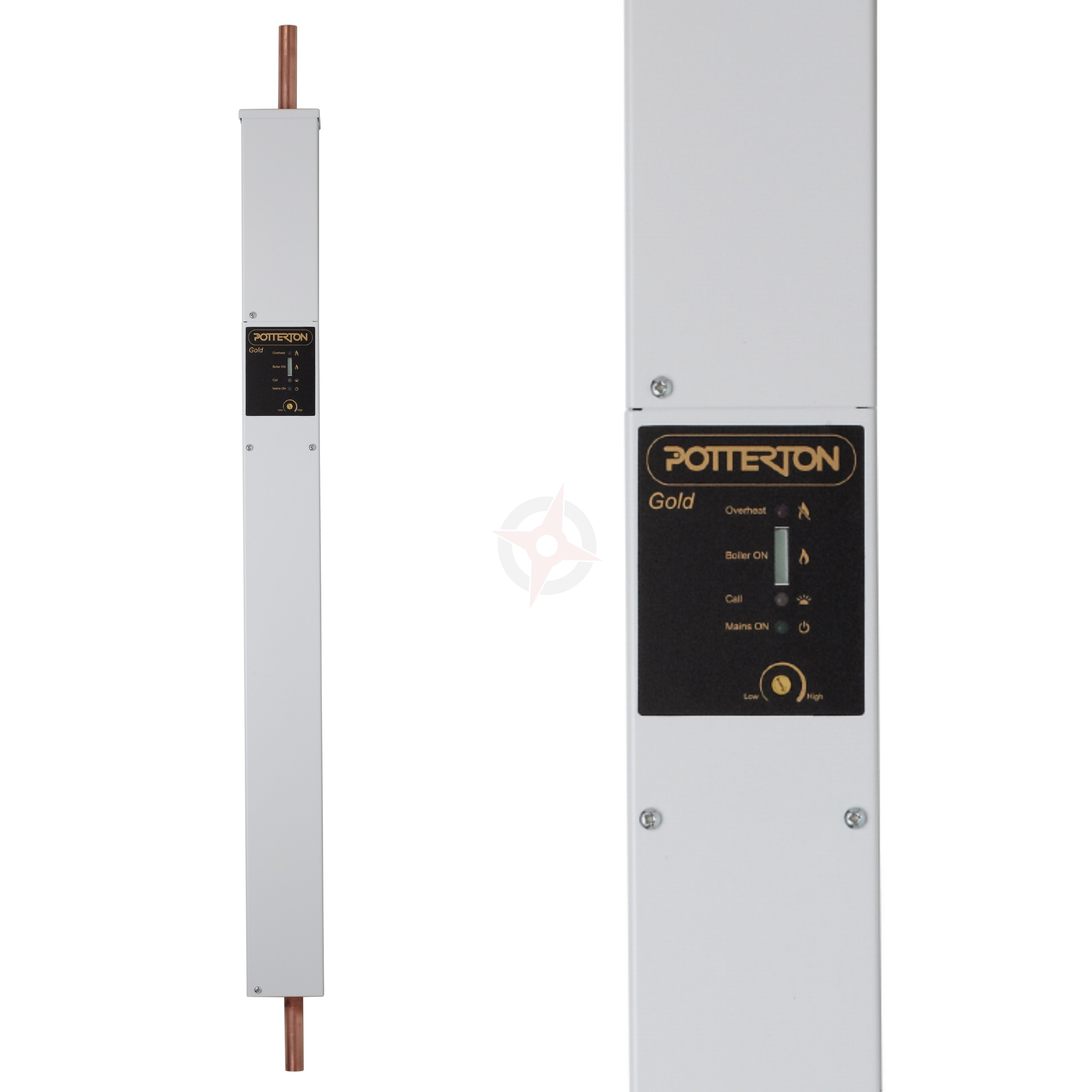 Gold 6kw Heat Only Electric Boiler
