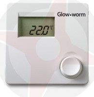 Glow-worm Climastat Room Thermostat