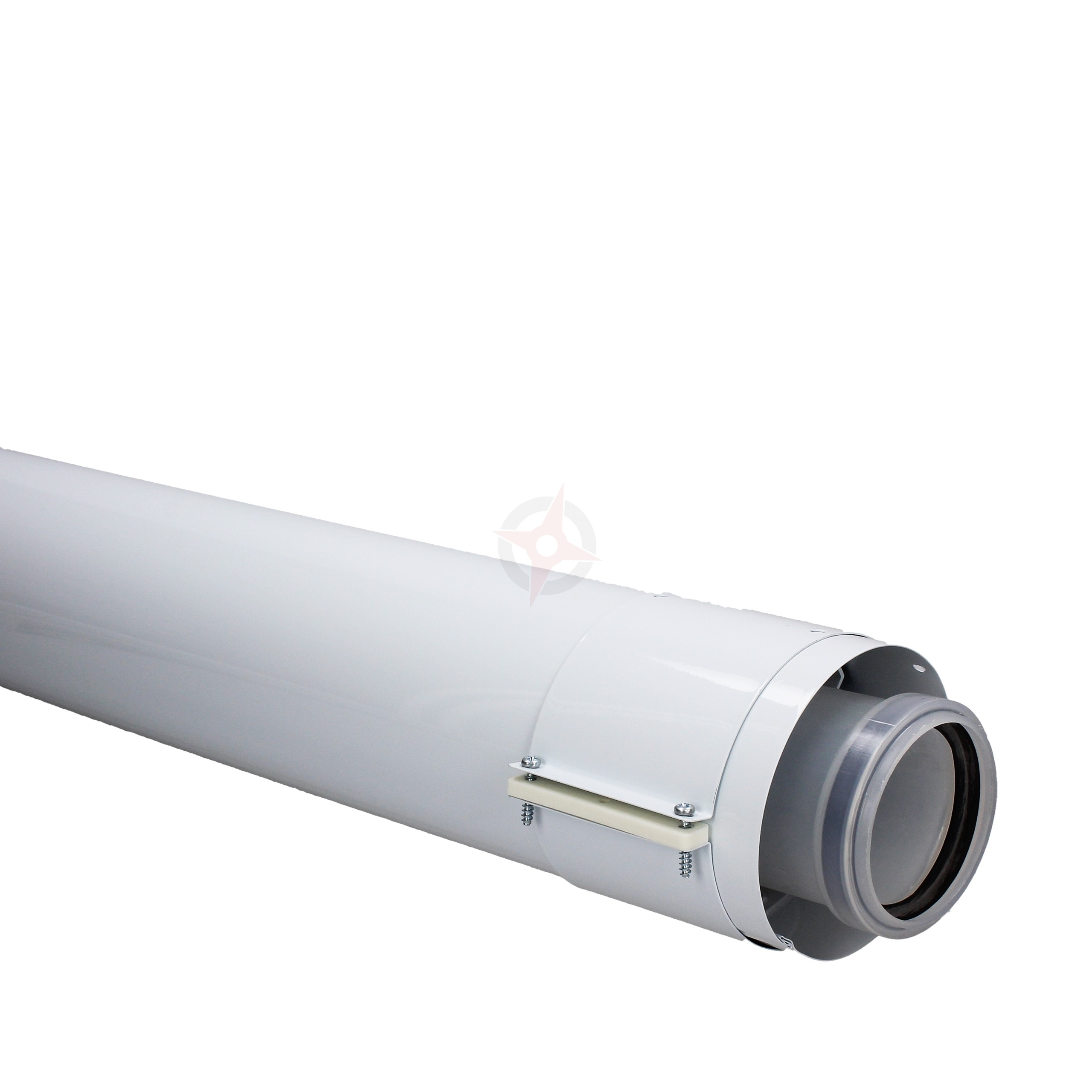 Glow-worm 500mm Flue Extension