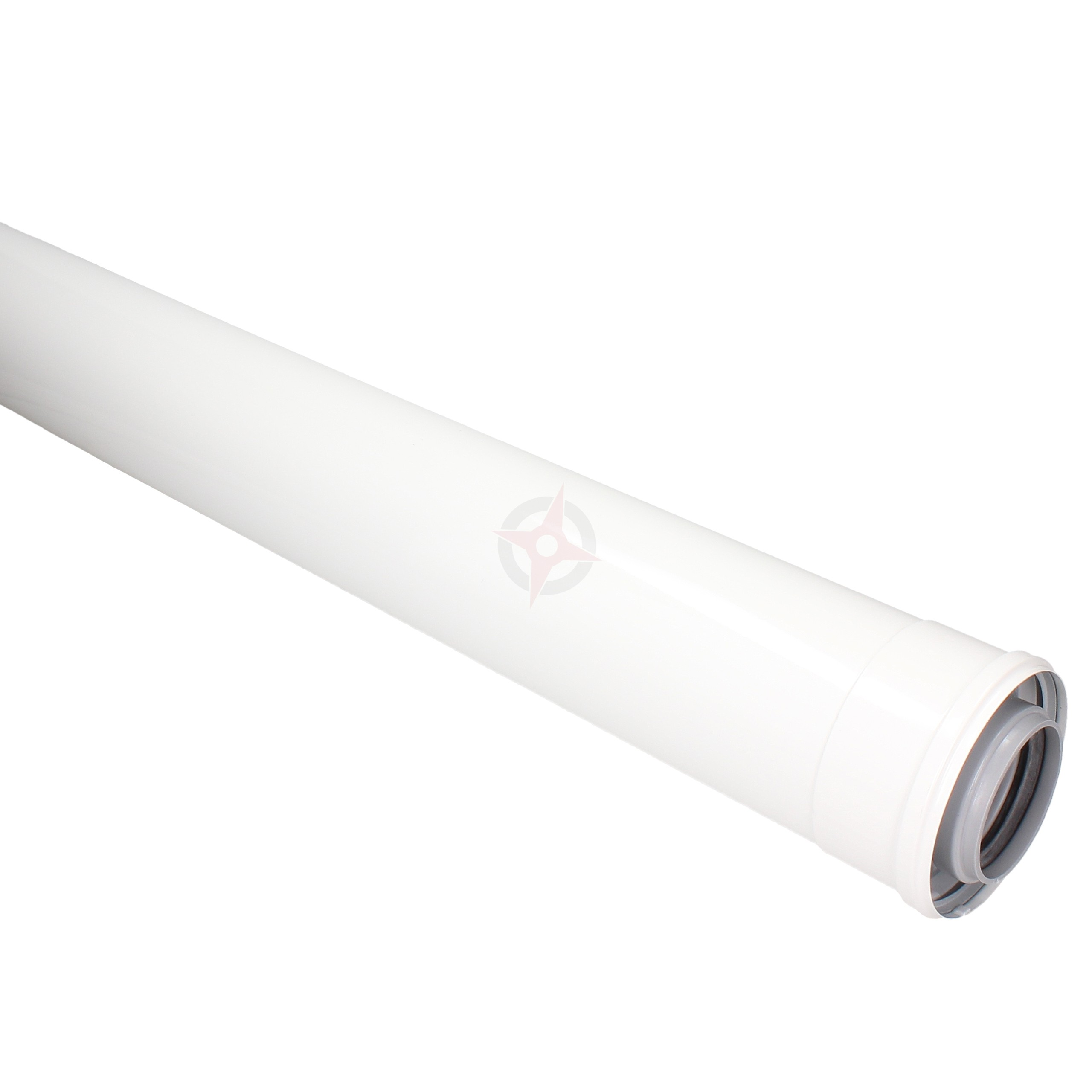 Ideal Pack D 1 Metre Flue Extension