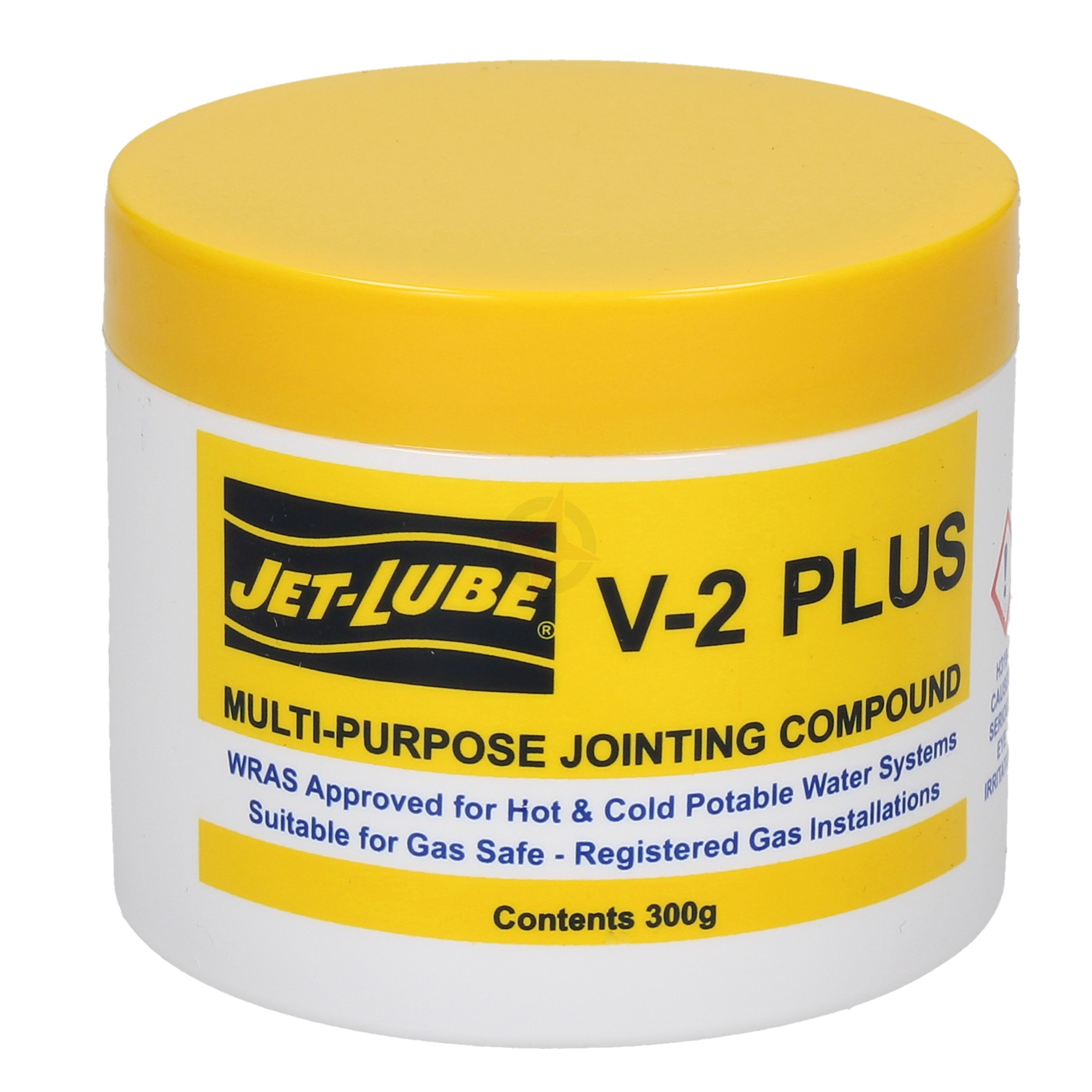 Jet-Lube V2 Plus Jointing Compound - 300g