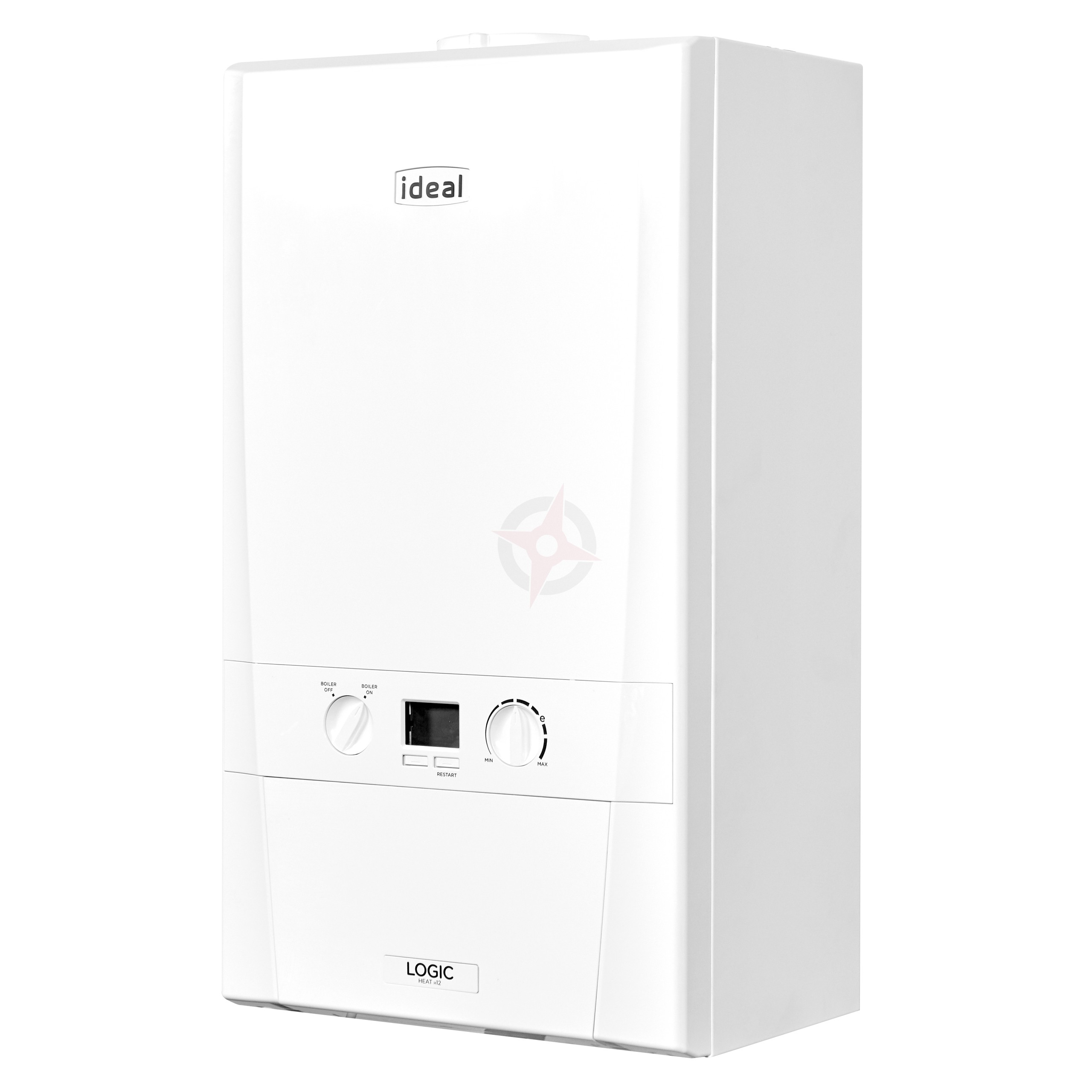 Ideal Logic 30 (ErP) Heat Boiler Only
