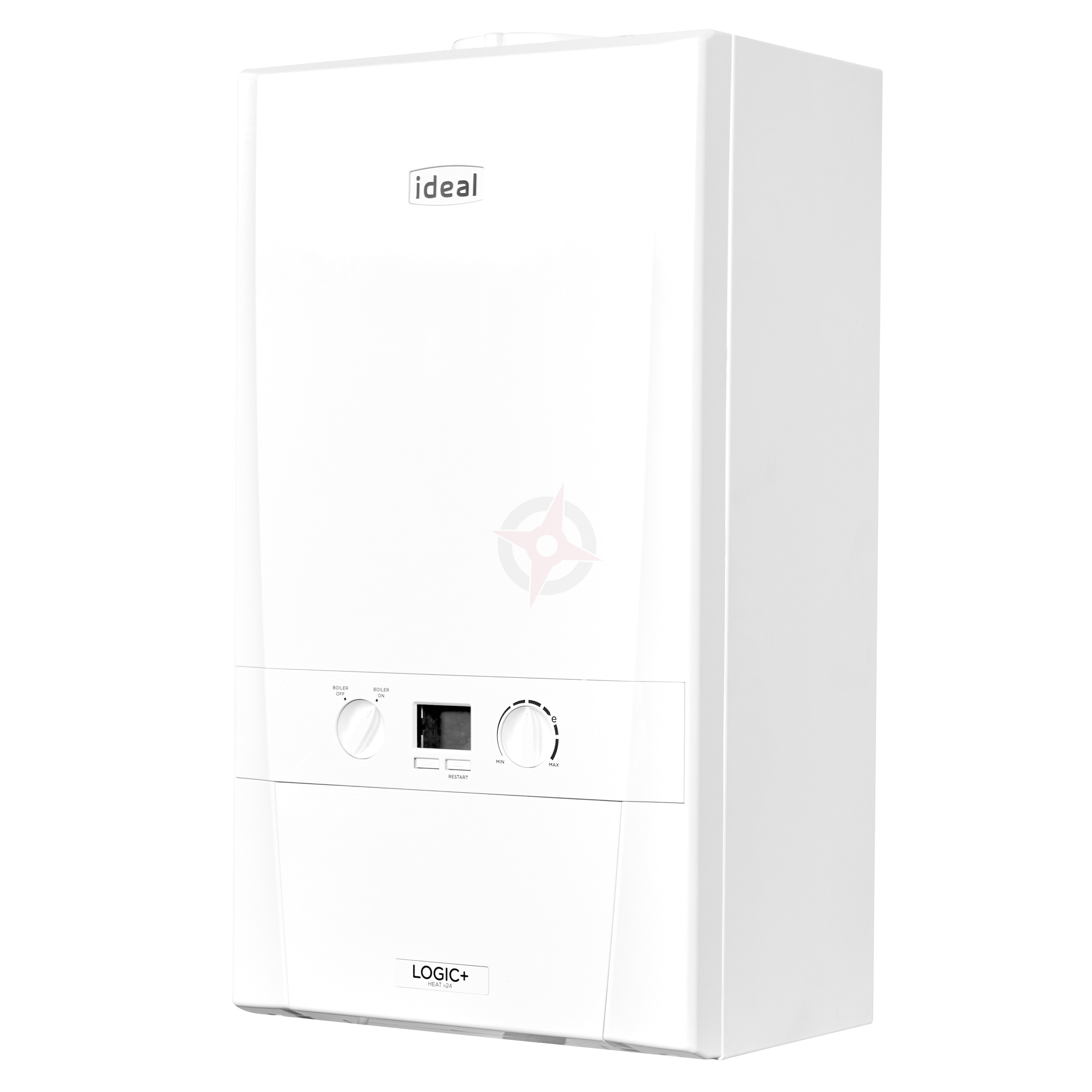 Ideal Logic+ (Plus model) 12 (ErP) Heat Boiler Only
