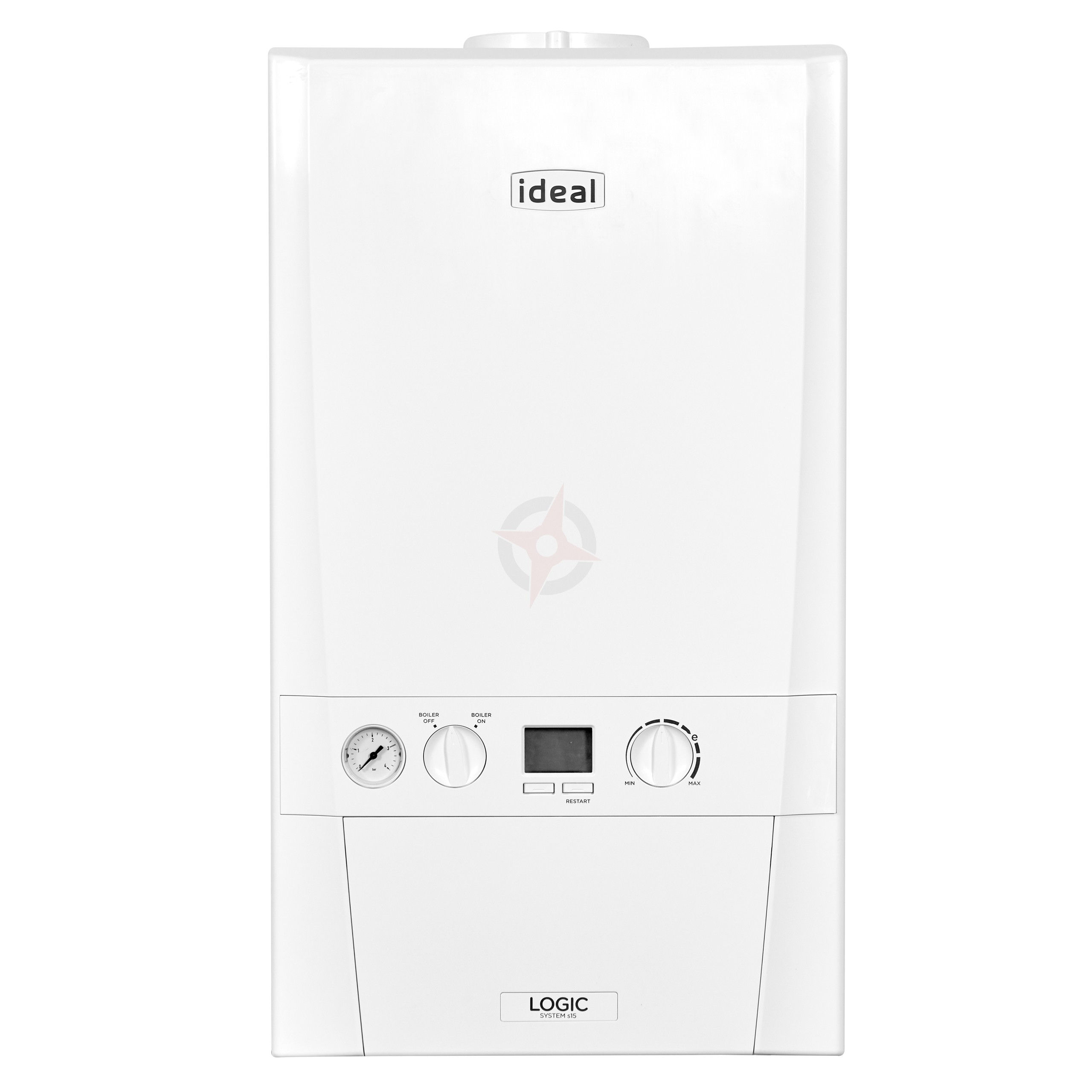 Ideal Logic 24 (ErP) System Boiler Only