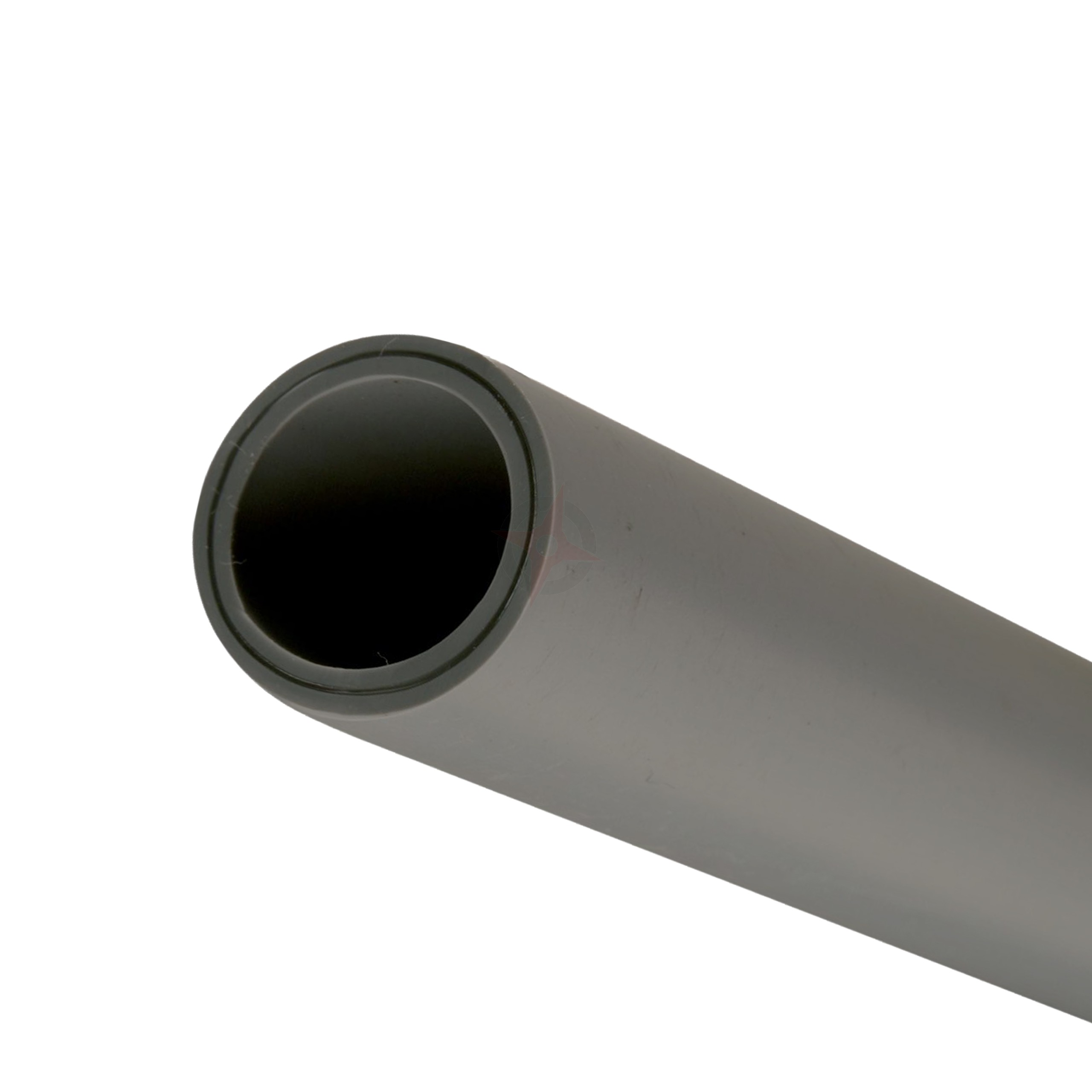 Polyplumb 22mm X 3 Metre Length Grey Barrier Pipe