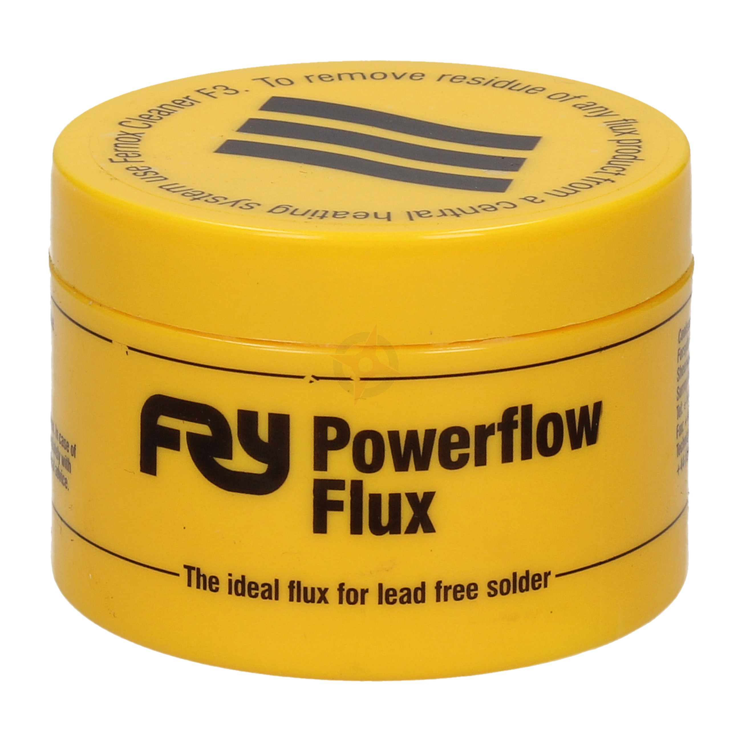Fernox Powerflow Flux Paste 100g