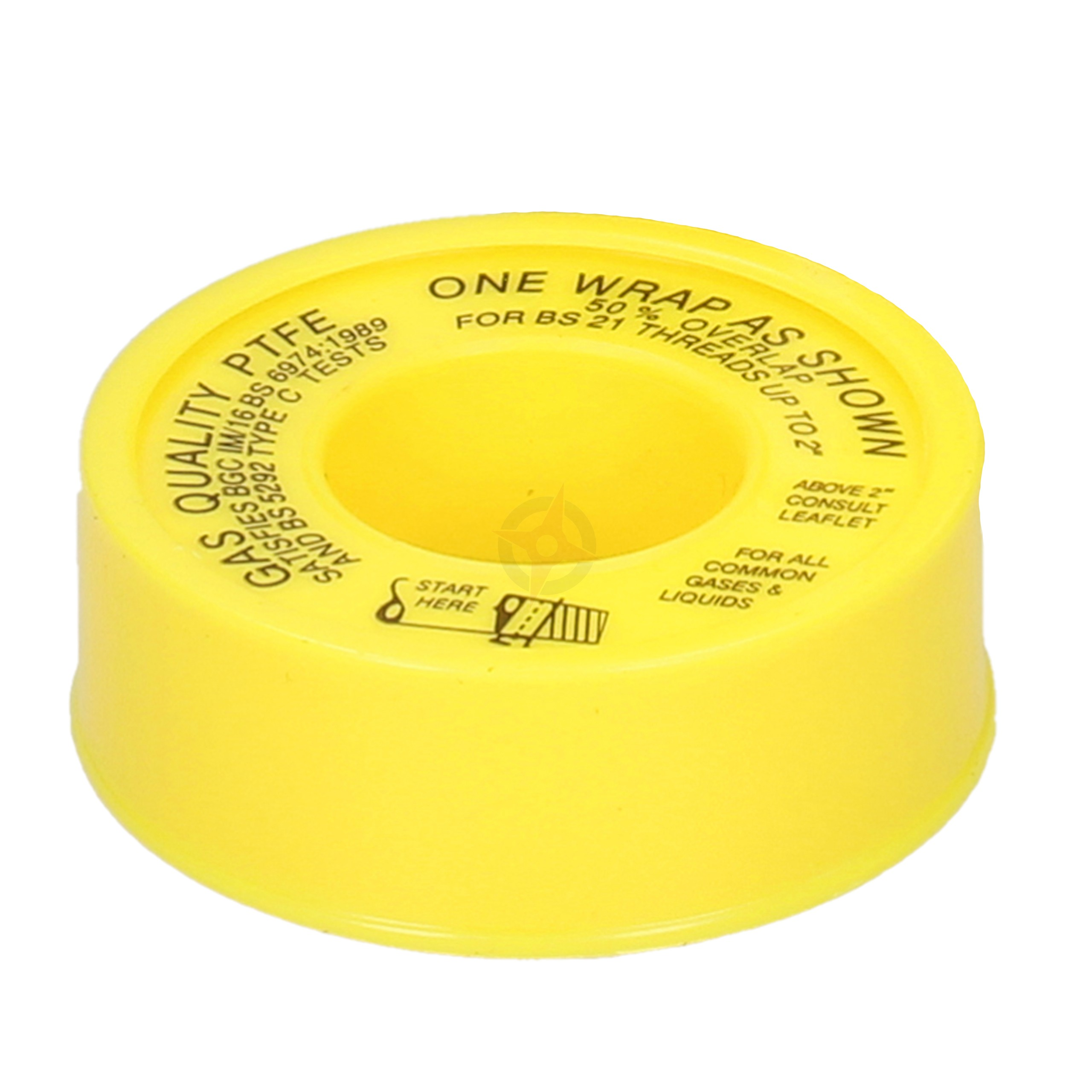 Gas PTFE Thread Seal Tape (Each)
