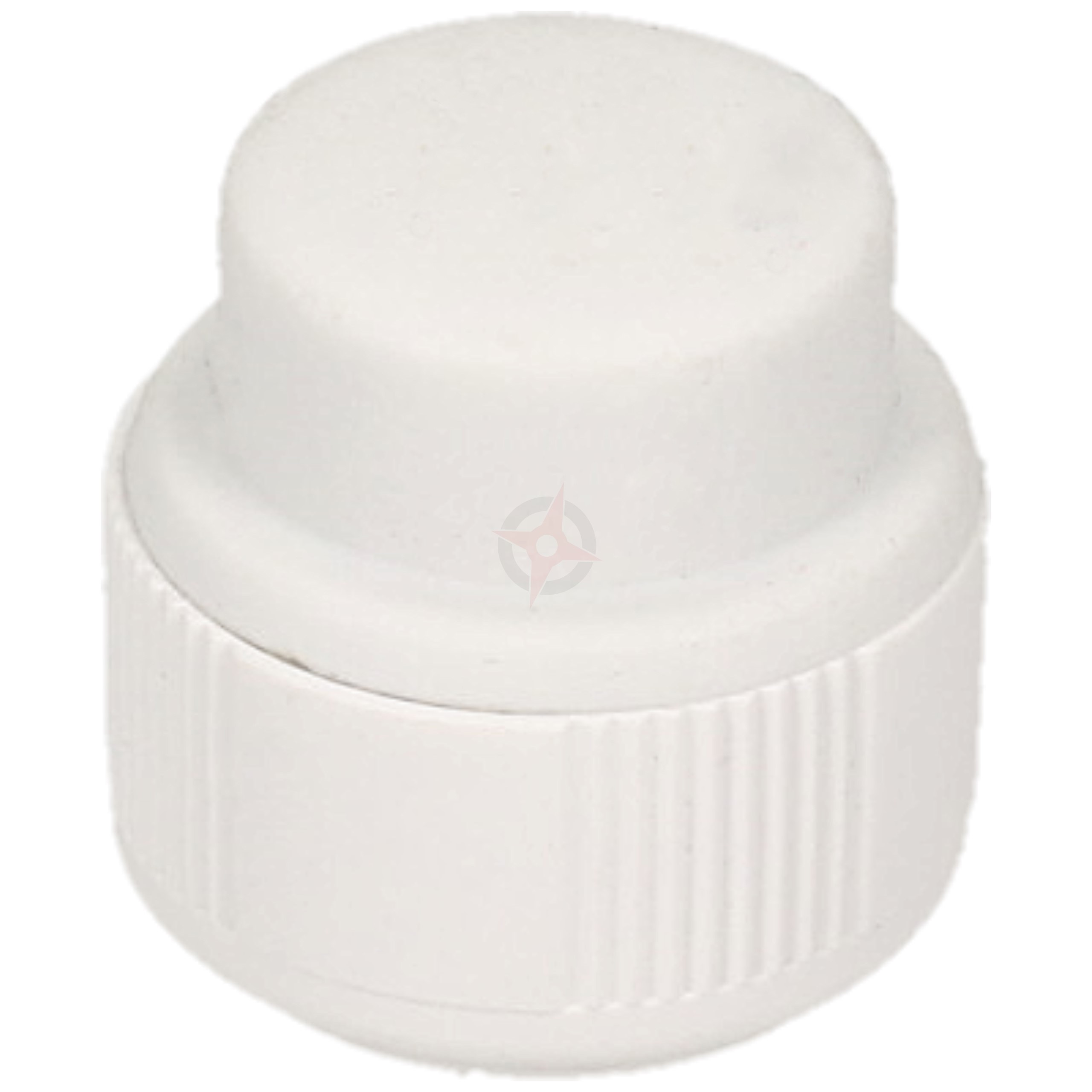 Whitespeed Push Fit 15mm Stop End Cap