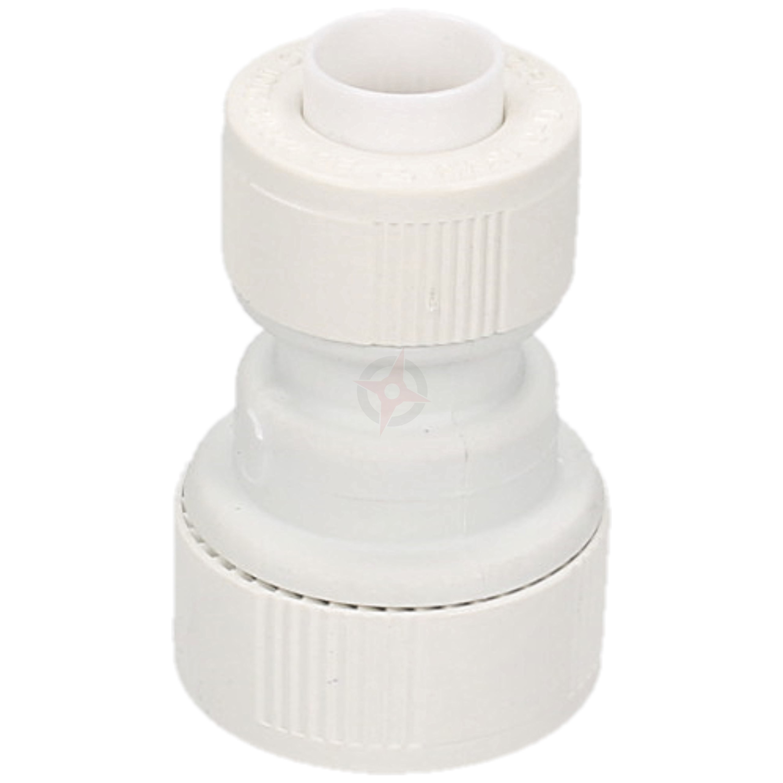 Whitespeed Push Fit 22mm x 15mm  Reducing Coupler