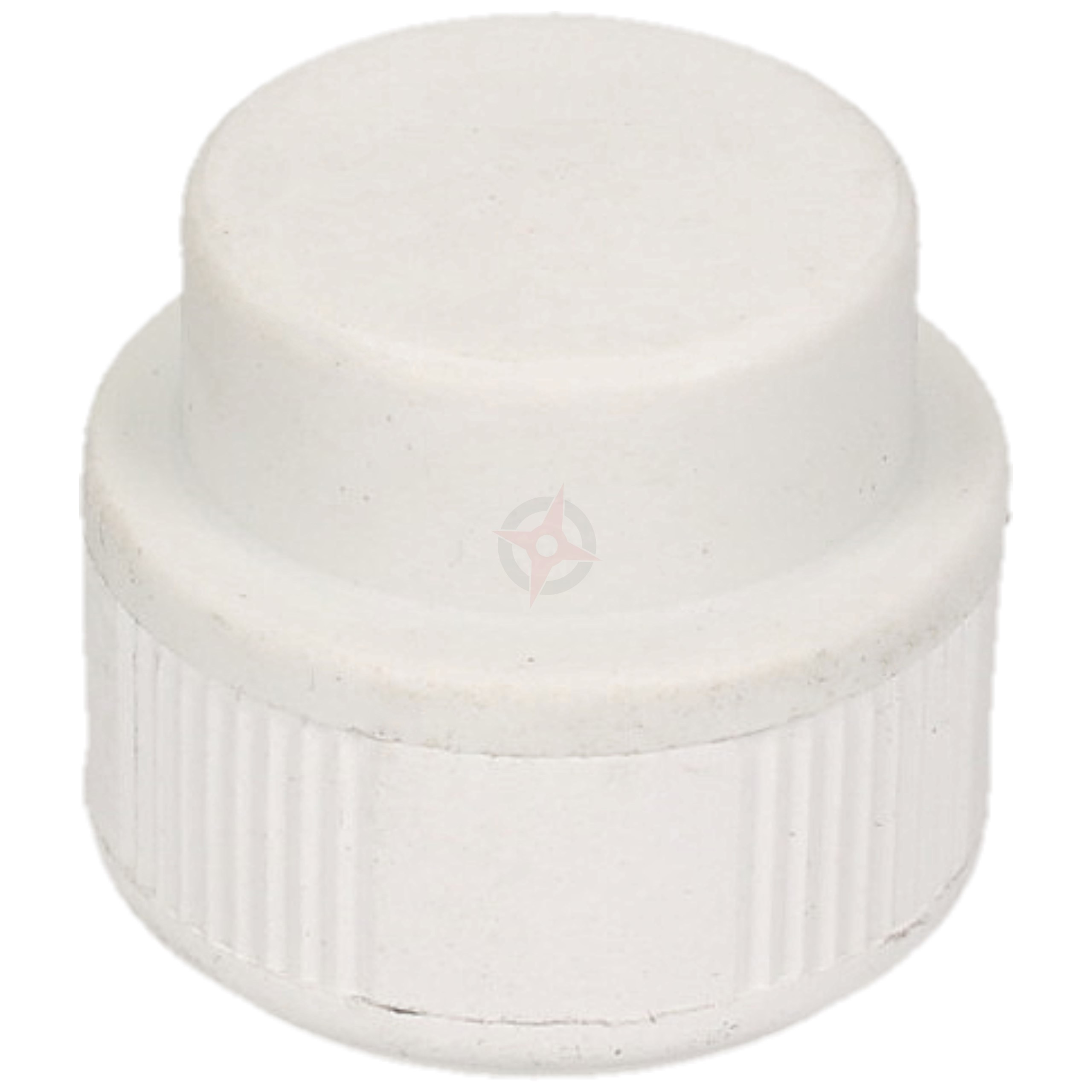 Whitespeed Push Fit 22mm Stop End Cap