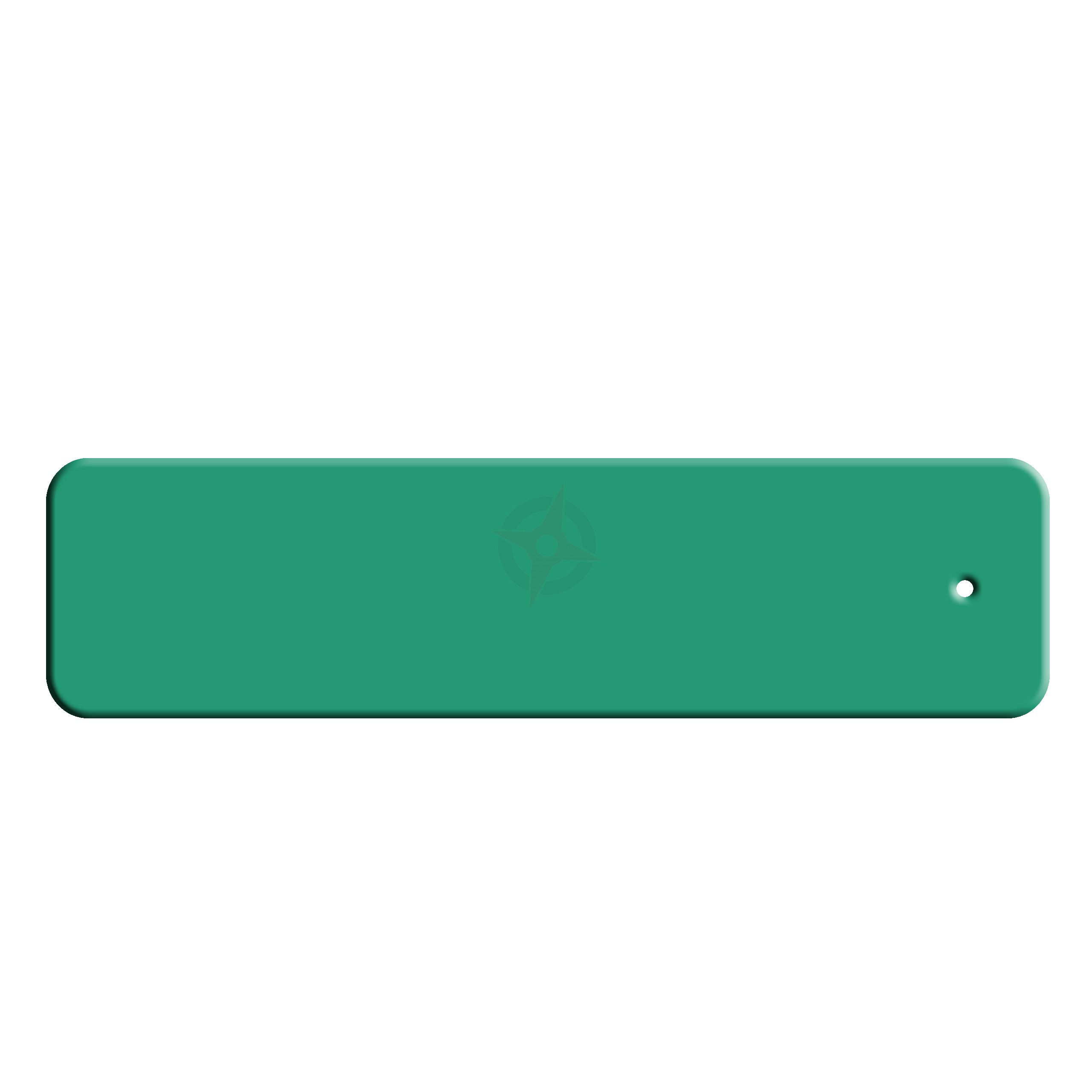 Revive Turquoise Green (RAL6016) Colour Sample