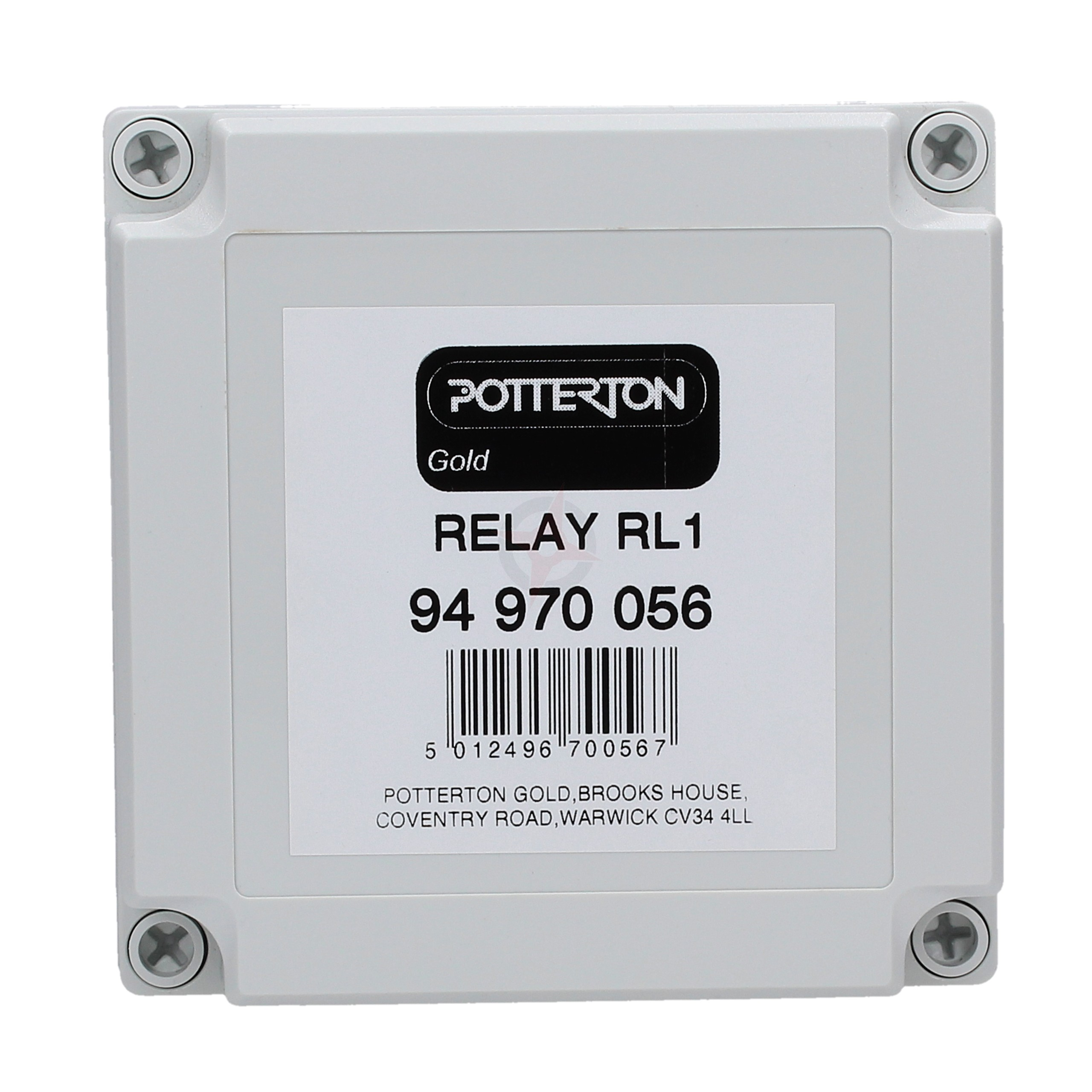 Potterton Gold RL1 Isolation Relay