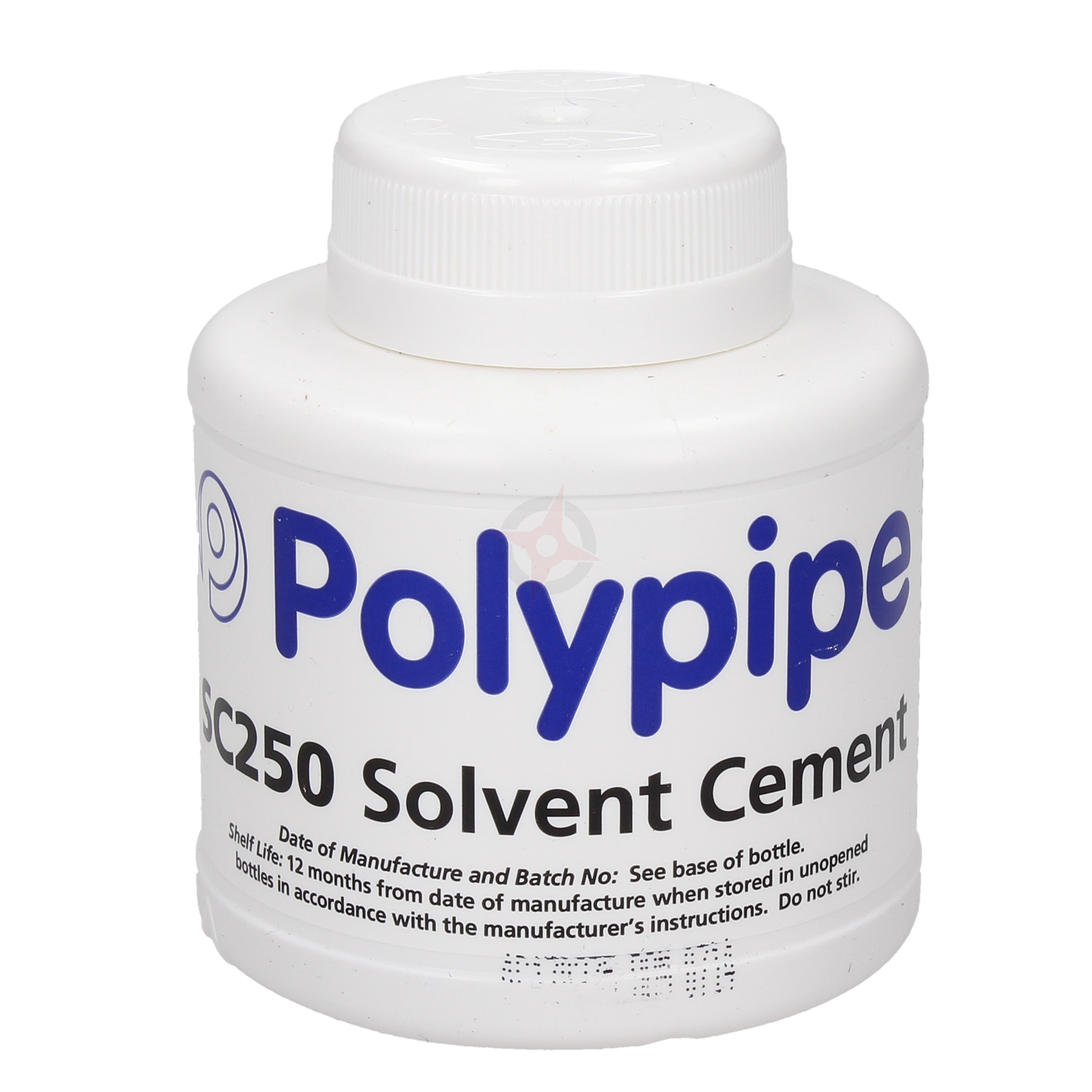 Solvent Cement - Large 250ml