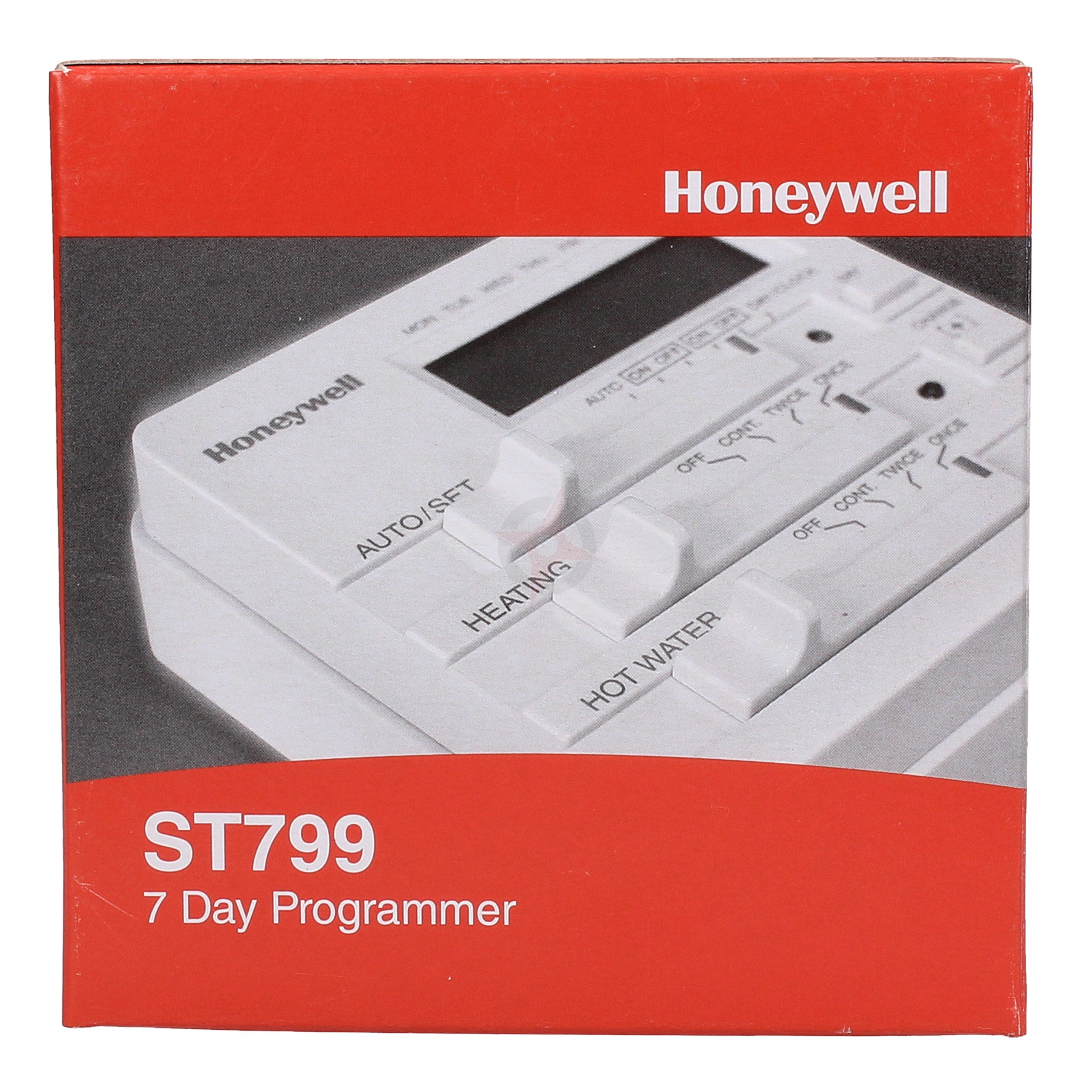 Honeywell 7 Day Classic Programmer ST799A