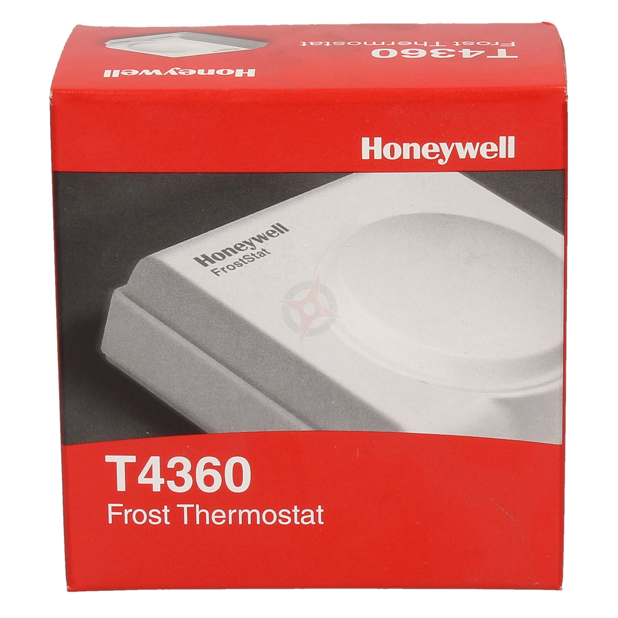 Honeywell Frost Thermostat T4360A
