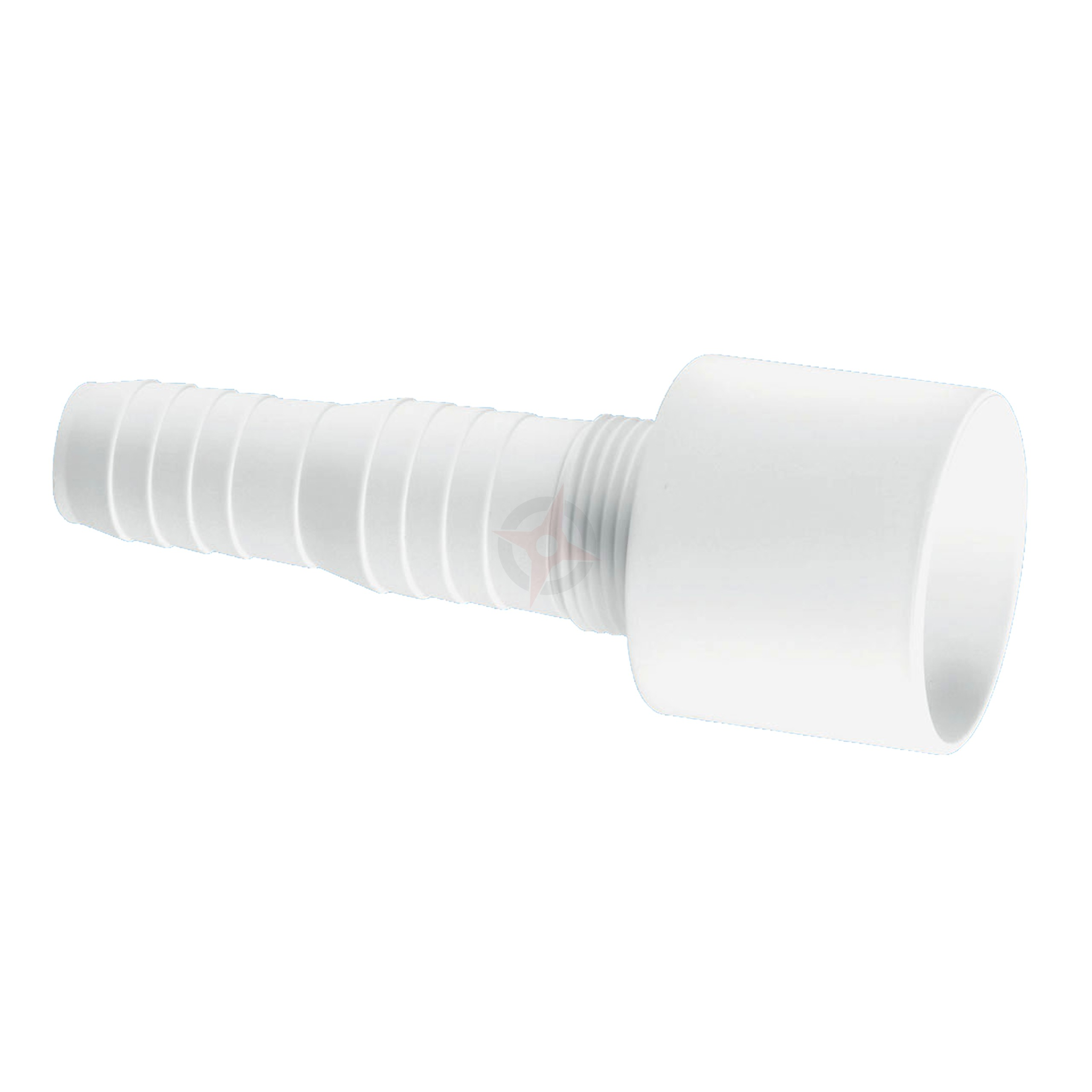 McAlpine 40mm Straight Nozzle WMF3