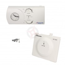 Worcester MT10RF Wireless Mechanical Thermastat