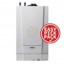 Baxi 412 (ErP) Heat Only Boiler, Easy Pick Pack