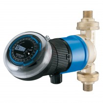 "DAB Vortex BWZ152R 1/2"" OT Timed Secondary Return Pump"